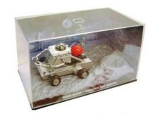 James Bond - GE Fabbri - Diamonds are forever - Moon Buggy (Mint in box)