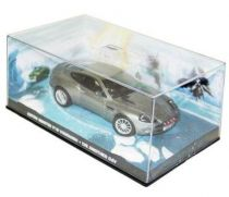 James Bond - GE Fabbri - Die Another Day - Aston Martin Aston Martin V12 Vanquish (Mint in box)