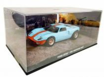 James Bond - GE Fabbri - Die Another Day - Ford GT40 (Mint in box)