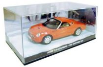 James Bond - GE Fabbri - Die Another Day - Ford Thunderbird (Mint in box)