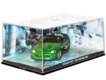 James Bond - GE Fabbri - Die Another Day - Jaguar XKR (Mint in box)