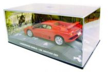 James Bond - GE Fabbri - Die Another Day - Lamborghini Diablo (Mint in box)