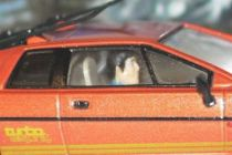 James Bond - GE Fabbri - For Your Eyes Only - Lotus Esprit Turbo (Mint in box)