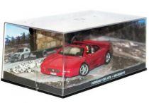 James Bond - GE Fabbri - GoldenEye - Ferrari F355GTS (Mint in box)