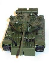 James Bond - GE Fabbri - Goldeneye - Russian Tank T55 (Mint)