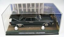 James Bond - GE Fabbri - Goldfinger - Lincoln Continental (neuve en boite)