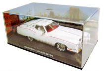 James Bond - GE Fabbri - Live and Let Die - Corvorado (Mint in box)