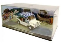 James Bond - GE Fabbri - Live and Let Die - Mini Moke (Mint in box)