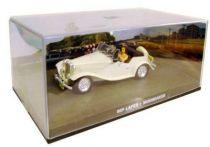 James Bond - GE Fabbri - Moonraker - MP Laffer (Mint in box)