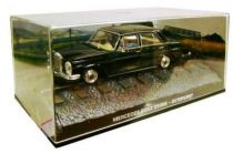 James Bond - GE Fabbri - Octopussy - Mercedes-Benz 250SE (Mint in box)