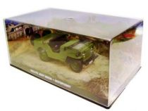 James Bond - GE Fabbri - Octopussy - Willys JEEP M606 (Mint in box)