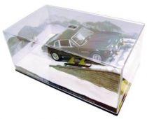 James Bond - GE Fabbri - The Living Daylights - Aston Martin V8 Vantage (Mint in box)