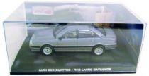 James Bond - GE Fabbri - The Living Daylights - Audi 200 Quattro (Mint in box)