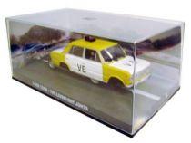 James Bond - GE Fabbri - The Living Daylights - Lada 1500 (Mint in box)