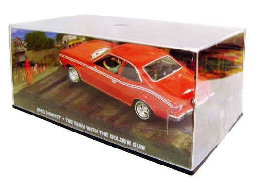 James Bond - GE Fabbri - The Man With The Golden Gun - AMC Hornet (Mint in box)