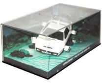 James Bond - GE Fabbri - The Spy Who Love Me - Lotus Esprit (in diving) Mint in box