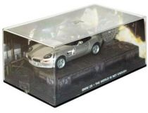 James Bond - GE Fabbri - The World Is Not Enough - BMW Z8 (Mint in box)