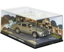 James Bond - GE Fabbri - Thunderball - Aston Martin DB5 (Mint in box)