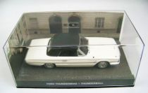 James Bond - GE Fabbri - Thunderball - Ford Thunderbirds (Mint in box)