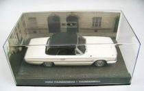 James Bond - GE Fabbri - Thunderball - Ford Thunderbirds (neuve en boite)