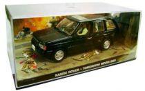 James Bond - GE Fabbri - Tomorrow Never Dies - Range Rover (Mint in box)
