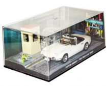 James Bond - GE Fabbri - You only live twice - Toyota 2000GT (Mint in box)