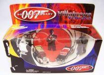 James Bond - Johnny Lightning - Villainous Vehicles