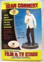 James Bond - Maquette R�sine Juniper 1/6�me - Sean Connery