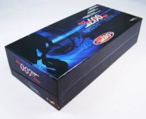 James Bond - Minichamps - Die Another Day - Jaguar XKR Roadster, Aston Martin V12 Vanquish & Ford 03 Thunderbird