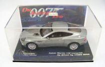 James Bond - Minichamps - Meurs un autre jour - Aston Martin V12 Vanquish