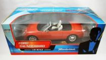 James Bond - The Beanstalk Group - Die another day - Ford Thunderbird Scale 1:18� (loose with box)