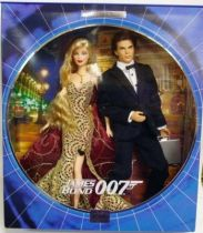 James Bond 007 Barbie & Ken - Mattel 2002 (ref.B0150)