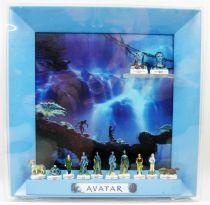 James Cameron\'s Avatar - Coffret de 12 fèves en porcelaine