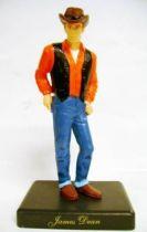 James Dean -  6\'\' PVC Figure
