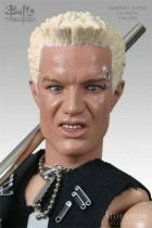 James Marsters as \'\'Subway\'\' Spike - Sideshow Toys 12 inches doll (mint in box)