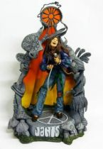 Janis Joplin - McFarlane action-figure (loose)