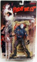 Jason Voorhees - McFarlane Toys - Movie Maniacs 1