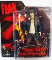 Jason Voorhees - Mezco Cinema of Fear
