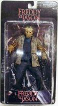 Jason Voorhees (Freddy vs. Jason) - NECA Cult Classics Icons