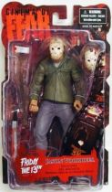 Jason Voorhees (Friday 13th part 3) - Mezco Cinema of Fear