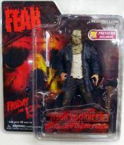 Jason Voorhees (variant) - Mezco Cinema of Fear
