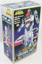 Jaspion - Bandai - Daileon DX transformable GC-29