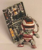 Jaspion - SD Juspion pvc figure