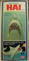 Jaws - Ideal - Jaws game (Loose with German box)