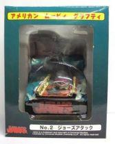 Jaws - Skynet - Mini Resin N°2 (Mint in box)