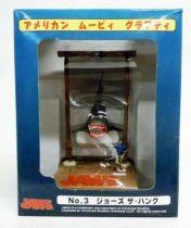 Jaws - Skynet - Mini resin N°3 (Mint in box)