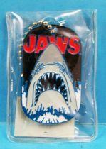 Les Dents de la Mer - Universal studios - Plaque Médaille (Dog Tag) 01