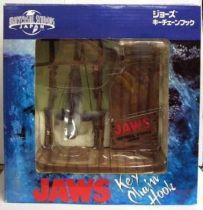 Jaws - Universal Studios Japan - Keychain Displayhook