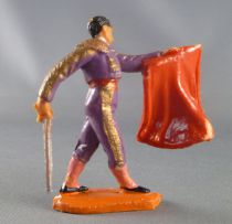 Jecsan - Corrida - Footed Cape & Sword
