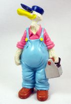 "Jeff MacNelly\'s Shoe - Figurine pvc Comics Spain - Irving \""Irv\"" Seagull"